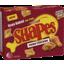 Photo of Arnott's Shapes Snacks Fried Chicken 165g