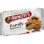 Photo of Arnotts Family Assorted Biscuits 500gm