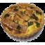 Photo of Quiche Chicken Cranberry & Brie