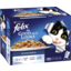 Photo of Felix Ocean Menu Cat Food 12pk