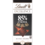 Photo of Lindt Excellence 85% Cocoa Extra Dark Chocolate 100g