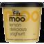 Photo of Moo Lemon Delicious Yoghurt 720g