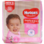 Photo of Huggies Ultra Dry Nappies Toddler Girl 18pk