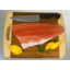 Photo of Fresh Tasmanian Atlantic Salmon Fillets