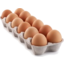 Photo of Eggs free range 800gm 1 Dozen