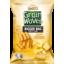 Photo of Sunbites Grainwaves Wholegrain Chips Golden Cheddar 210g