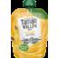 Photo of Tamar Valley Kids Banana All Natural Greek Yoghurt Pouch 110g