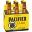 Photo of Cerveza Pacifico Clara 6 X 355ml Bottles 6.0x355ml