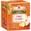 Photo of Twining Tea Bags Ginger & Apple 10 Pack