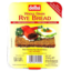 Photo of Delba - Rye Bread 250g
