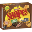 Photo of Arnott's Shapes Cracker Biscuits Lamb & Rosemary 165g