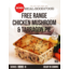 Photo of Rosa Chicken & Mushroom Pie 1kg