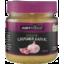 Photo of Just Foods Organic Crushed Garlic 150g