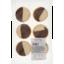 Photo of Kaye's Bakery Plain Pack Neenish Tarts 6