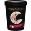 Photo of Connoisseur Gourmet Ice Cream Raspberry with White  1lt