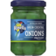 Photo of Aristocrat Cocktail Onions Green 150g