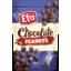 Photo of Eta Chocolate Peanuts 100g