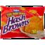 Photo of Birds Eye Golden Crunch Hash Browns 800gm