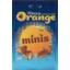Photo of Terry's Chocolate Milk Orange Minis 140g