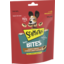 Photo of Schmackos Tasty Bites Cheesy Nibbles Cheese And Beef 140g