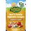 Photo of Raffertys Garden Italian Lasagne Premium Baby Food Lumpy 170g