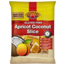 Photo of Golden Days Apricot Coconut Slice 150g