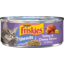 Photo of Friskies Cat Food Turkey & Cheese Dinner In Gravy Savory Shreds 159g