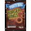Photo of Burger Rings Big Burger Taste Party Bag 220g