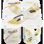 Photo of Yoplait Real Fruit Vanilla 6x160g