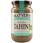 Photo of Mayvers - Tahini - Unhulled Cert Organic - 385g