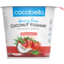 Photo of Cocobella Dairy Free Strawberry Coconut Yoghurt 150g