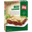 Photo of On The Menu Beef Lasagne 260g