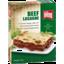 Photo of On The Menu Beef Lasagne 260g