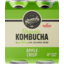 Photo of Remedy Organic Kombucha Apple Crisp 4 Pack X 250ml
