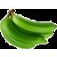 Photo of Bananas Green Kg