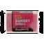 Photo of Kaye's Bakery Single Wrap Raspberry Slice 1pk