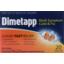 Photo of Dimetapp Multi Symptom Cold & Flu Liquid Caps 20 Pack
