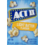 Photo of Act II Microwave Popcorn Light Butter 3 Pack 241g