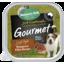 Photo of Nature's Gift Gourmet Loaf Style Kangaroo Fillet Recipe Wet Dog Food 100g