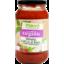 Photo of Macro Organic Pasta Sauce Tomato, Garlic & Basil 500g