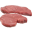Photo of Beef Round Steak 500g Pack  (approx)