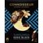 Photo of Connoisseur Classic Vanilla With Koko Black Premium Crafted Chocolate Ice Cream 4 Pack 360ml