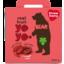 Photo of Bear Strawberry Yo Yos Real Fruit & Veg Rolls Multipack 100g