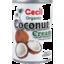 Photo of Cecil Organic Coconut Cream 400ml