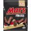 Photo of Mars Bar Funsize Sharepack 192gm