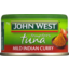 Photo of John West Tuna Tempter Mild Indian Curry 95g 95g