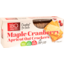 Photo of 180 Degrees Maple Cranberry Apricot Oat Crackers 135 Gm