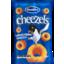 Photo of Bluebird Cheezels Cheese 120g