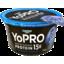 Photo of Danone Yopro Yoghurt Blueberry 160gm