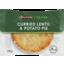 Photo of Balfours Vegan Curried Lentil & Potato Pie 200g